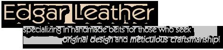 Edgar Leather