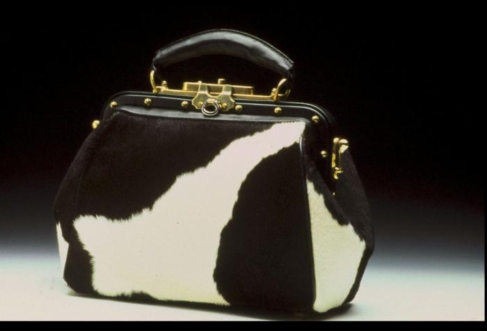 Calfskin Doctor Bag